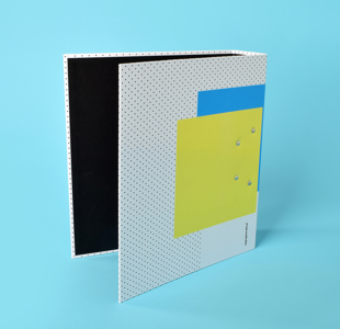 Lever Arch Binders